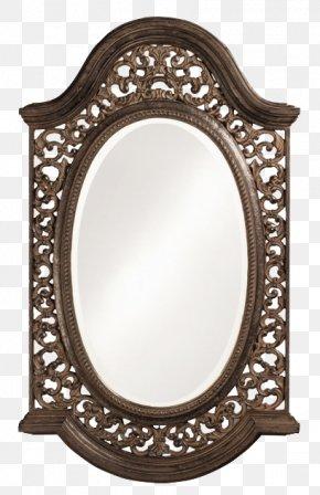 Mirror - Mirror Interior Design Services Light PNG
