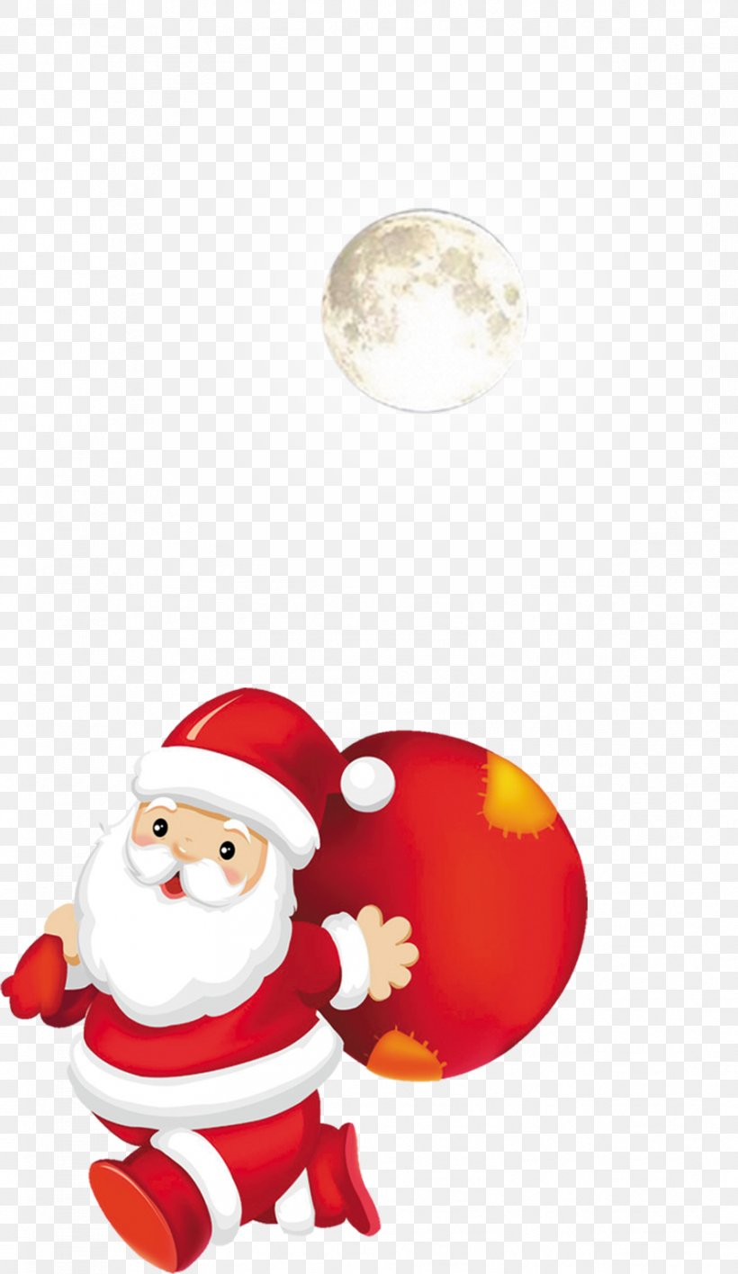 Santa Claus Christmas Decoration Christmas Tree Christmas Ornament, PNG, 889x1536px, Santa Claus, Christmas, Christmas Card, Christmas Cracker, Christmas Decoration Download Free
