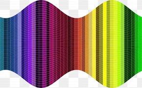 Wave - 3D Computer Graphics Wave PNG