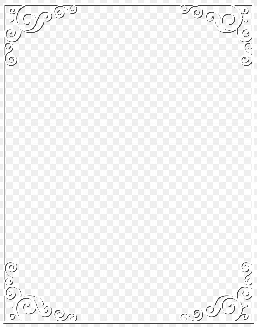 Black And White Point Angle Pattern, PNG, 6305x8000px, Black And White, Area, Black, Material, Monochrome Download Free