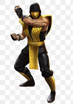 Scorpion Mortal Kombat Armageddon Sub Zero Liu Kang Png 753x1061px Scorpion Action Figure Armour Costume Fatality Download Free