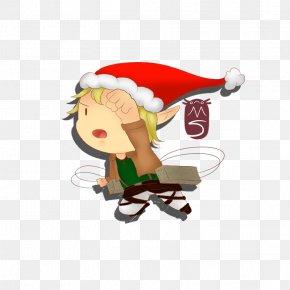 Santa Claus - Christmas Elf Santa Claus Christmas Ornament Clip Art PNG