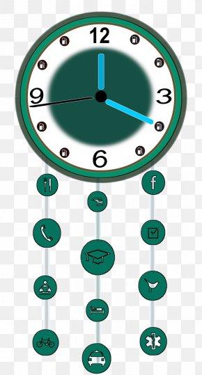 Clock - Clock Watch PNG