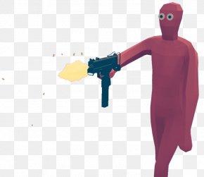 Animation Gun - Gun Cartoon PNG