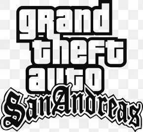 Grand Theft Auto V Logo - Grand Theft Auto: San Andreas Grand Theft Auto: Vice City Grand Theft Auto V San Andreas Multiplayer Grand Theft Auto III PNG