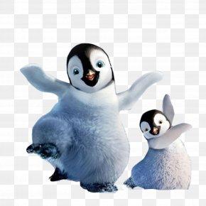 Penguin - Penguin Nettop PNG