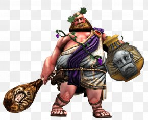 Smite - Smite Poseidon Bacchus Dionysus Hades PNG