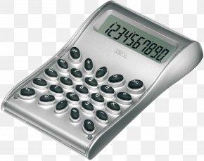 Calculator Image - Calculator Electronics PNG