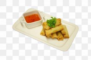 Sushi - Makizushi French Fries Sushi Spring Roll Breakfast PNG