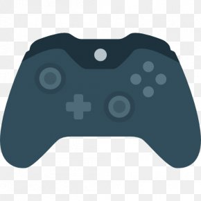 Gamepad - Video Game PlayStation 3 PlayStation 4 Call Of Duty 4: Modern Warfare Game Controllers PNG
