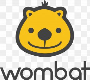 Wombat Marsupial Management Business Clip Art PNG