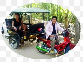 Tuk Tuk Taxi - Car Wheel Transport Motor Vehicle Leisure PNG