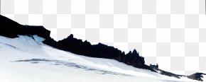Snow Mountain - Snow Mountain Computer File PNG