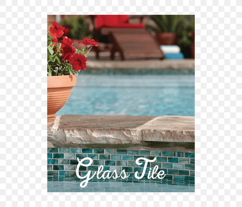 Glass Tile Swimming Pool Mosaic Grout, PNG, 500x700px, Glass ...