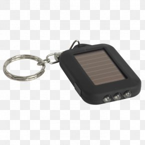 House Keychain - Key Chains Light-emitting Diode Car Solar Lamp PNG