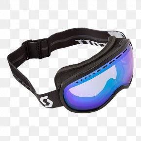 Scott Goggles - Scott 2015/16 Off-Grid Winter Snow Goggles SCOTT Offgrid Black/Green Goggle Scott Sports Glasses PNG