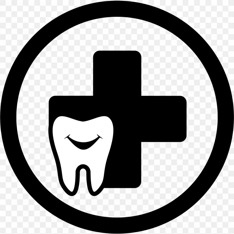 Dentistry Tooth Symbol, PNG, 2041x2048px, Dentistry, Area, Black ...