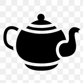Kettle - Teapot Cafe Tableware Clip Art PNG