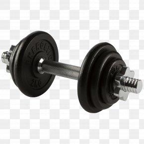 Hantel - Dumbbell Bodybuilding PNG