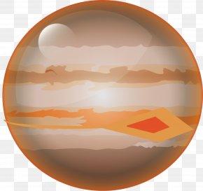 Alien Planet - Earth Planet Euclidean Vector PNG