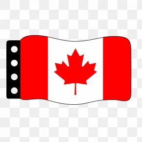 Canada - Flag Of Canada National Flag Maple Leaf PNG