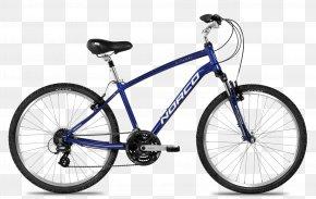 Bicycle - Mountain Bike Hybrid Bicycle Cycling Bicycle Shop PNG