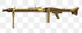 Ammunition - Trigger Firearm Ammunition Machine Gun PNG