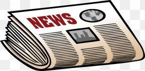 Newspaper Free Download - Free Newspaper Clip Art PNG