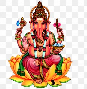 Ganesh Photos - Ganesha Sri Clip Art PNG