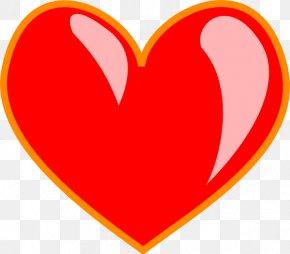 Love Cliparts - Love Heart Clip Art PNG