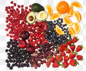 Blueberry Orange Avocado Grape Raspberry - Food Eating Fruit Health Raspberry PNG