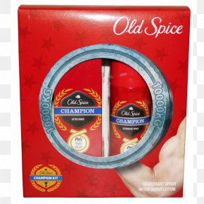 Old Spice - Deodorant Old Spice Cosmetics Antiperspirant Fa PNG