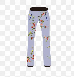 Women's Trousers - Leggings Trousers Bell-bottoms PNG