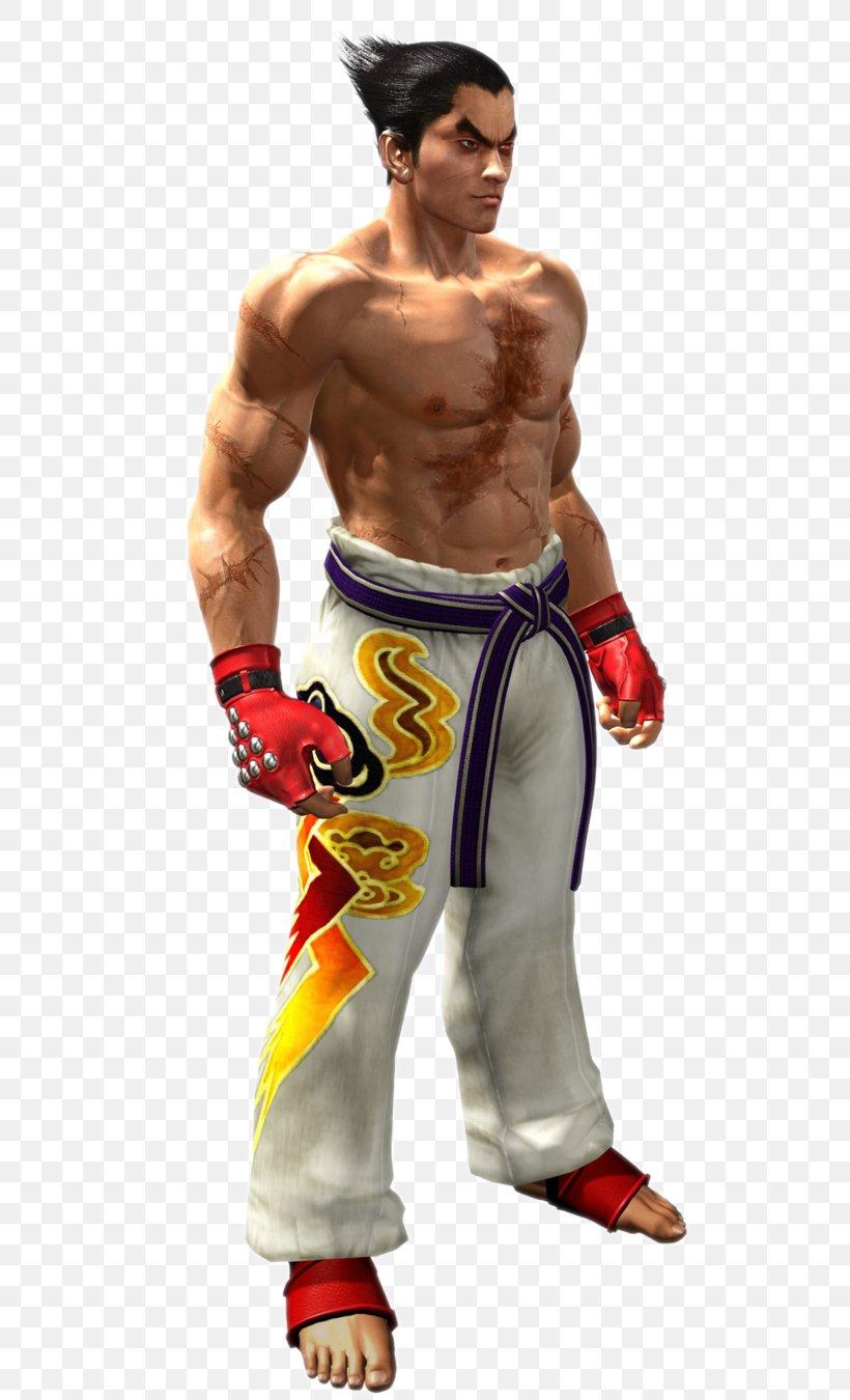 Tekken 4 Tekken 5 Kazuya Mishima Tekken 2 Png 521x1350px Tekken