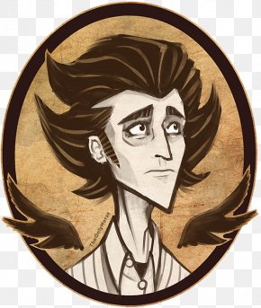 Innocent - Don't Starve Together Fan Art Visual Arts Klei Entertainment PNG