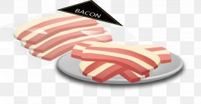 Bacon - Bacon Japan Ham Chicken Meat PNG