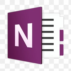 Microsoft Onenote Icon Download - Microsoft OneNote Microsoft Office Application Software MacOS PNG