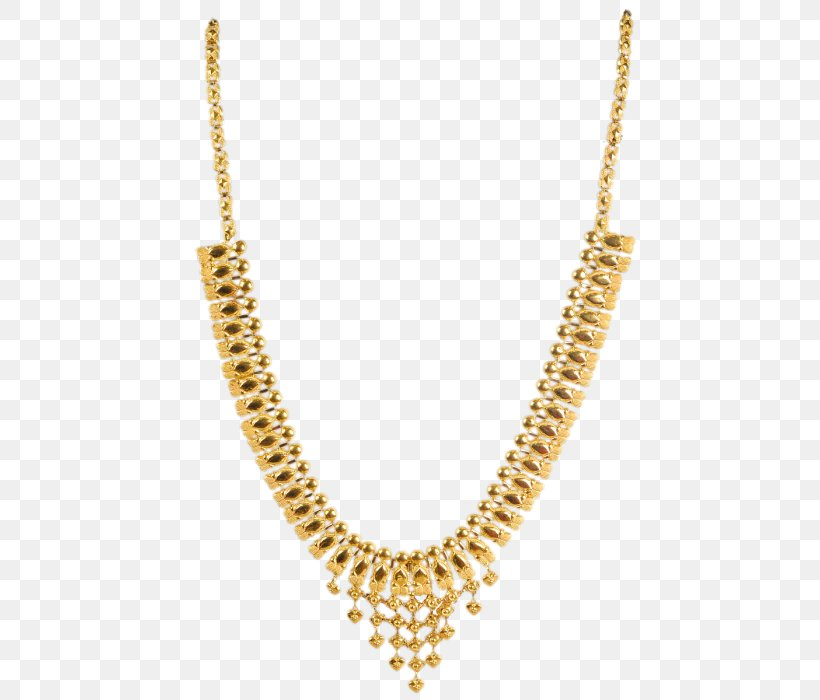 Necklace Earring Jewellery Gold Chain, PNG, 488x700px, Necklace, Bis Hallmark, Body Jewelry, Bracelet, Chain Download Free