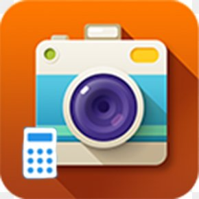 Share - Camera Photography Icon Design PNG