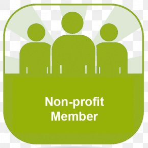 Non Profit Organization - Non-profit Organisation Voluntary Association Sticker Business PNG