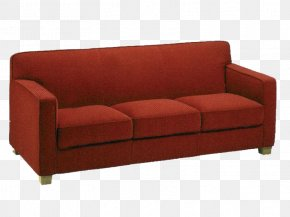 Sofa Transparent Background - Couch Clip Art PNG