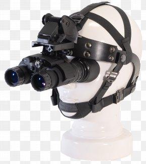 Binoculars - Night Vision Device AN/PVS-14 Binoculars AN/PVS-7 PNG