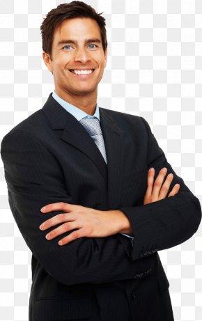 Businessman Image - Clip Art PNG