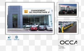 Car - Car Dealership Motor Vehicle Service Display Advertising PNG