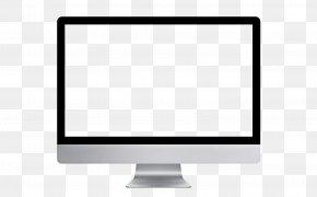 Computer - Macintosh Responsive Web Design Computer Monitor Desktop Computer PNG