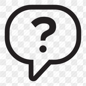 Icon Question Answer Photos - Iconfinder Question Quiz PNG