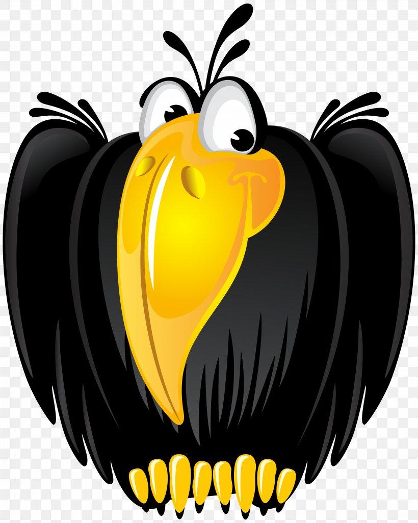 Cartoon Royalty-free Clip Art, PNG, 6392x8000px, Cartoon, Art, Beak, Bird, Carnivoran Download Free