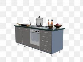 Kitchen - Kitchen Cupboard Furniture PNG