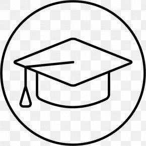 Graduation Cap - Graduation Ceremony Square Academic Cap Lecturer Clip Art PNG