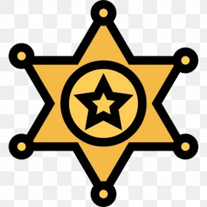 Sheriff - Law & Public Safety Security Corrections Law Enforcement PNG